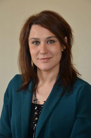 Alessandra Redolfi