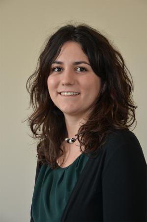 Giulia Cazzolli